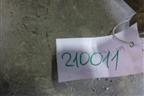Рессора задняя (1362912010LGD) для Yuejin NJ1020/K1500