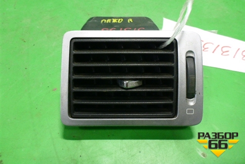 peugeot 307 дефлектор воздушный